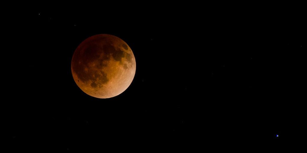 Lunar Eclipse 2014
